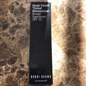 Bobbie brown nose tinted moisturizer